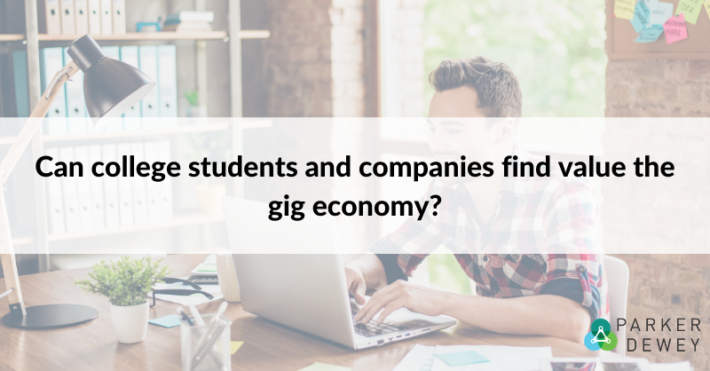 College-Grads-In-The-Gig-Economy