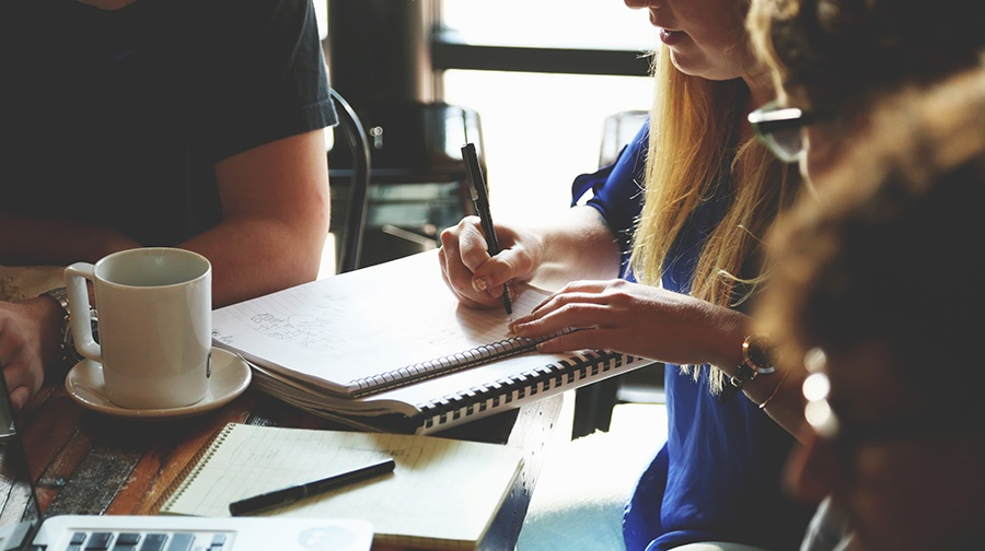 Career Launchers Help Get Work Done