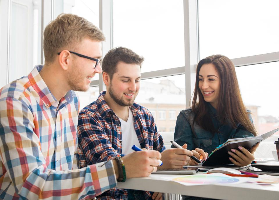 College Student Freelancers