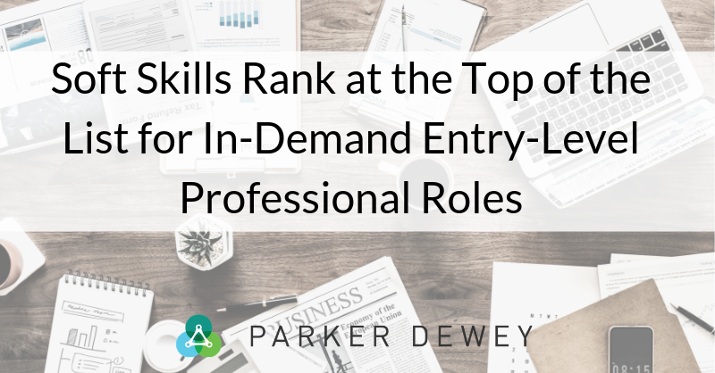 Soft Skills Rank Top