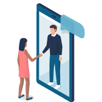 Micro-Internships for Sales