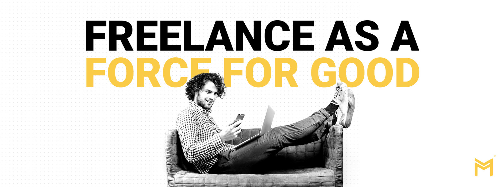 Freelance as a Force for Good