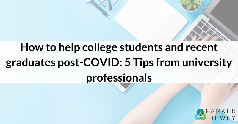 help-college-students