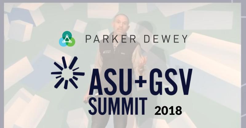 ASUGSV-Parker-Dewey