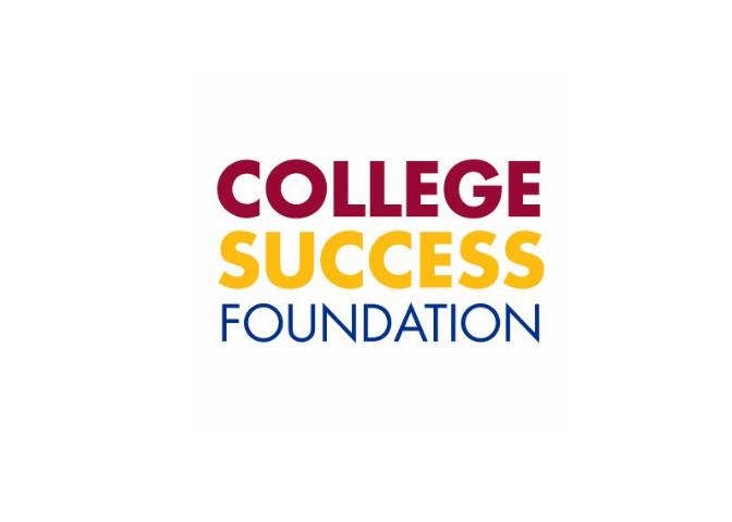 College-success-foundation-logo