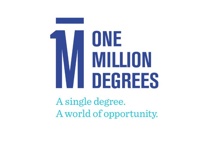 One-million-degrees-logo