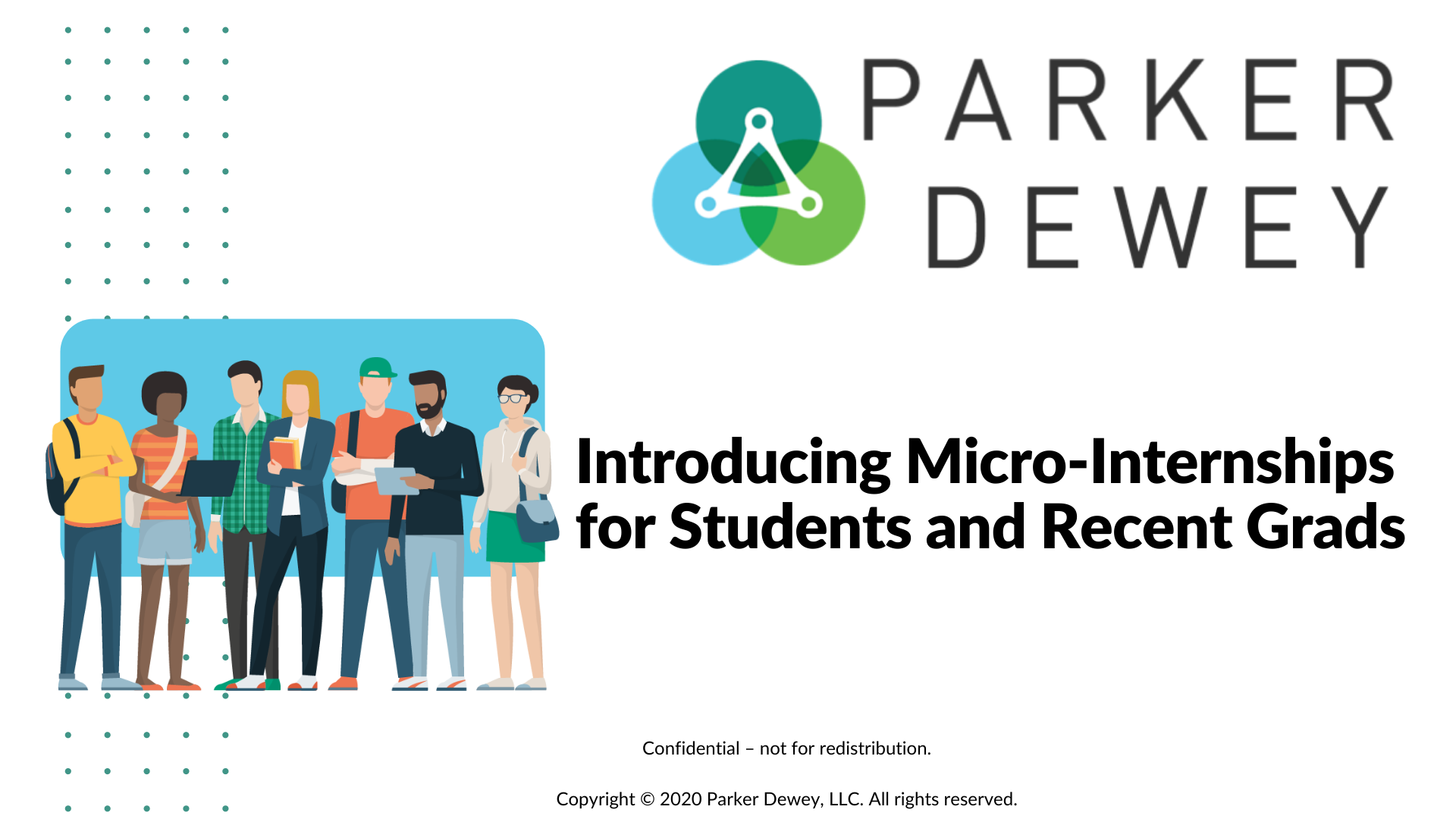 Introducing Micro-Internships for Students and Recent Grads