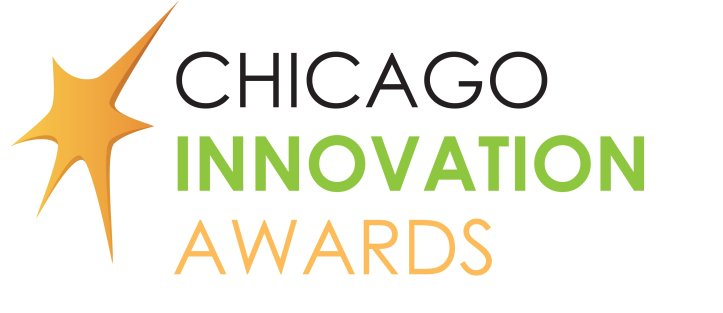 Chicago Innovation Awards winner