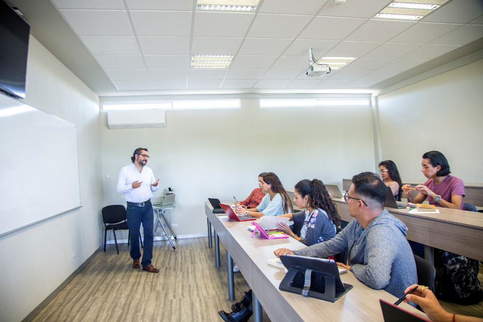 Colleges support students in gaining professional experience and deepen alumni engagement.