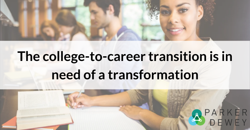 college-to-career