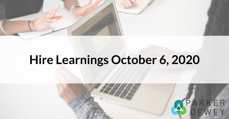 Hire-Learnings-October 6