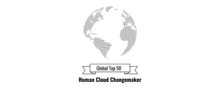 Human Cloud Changemakers