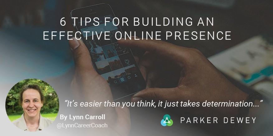 effective-online-presence
