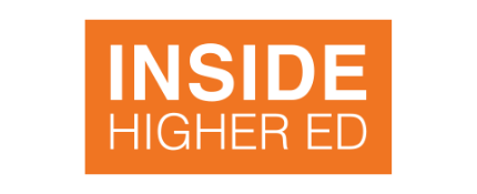Inside Higher Ed