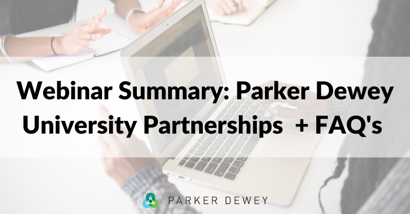 parker-dewey-university-partnernships