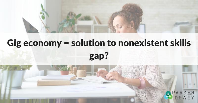 gig-economy-skills-gap