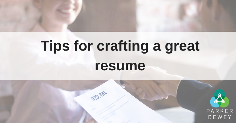 how to-resume
