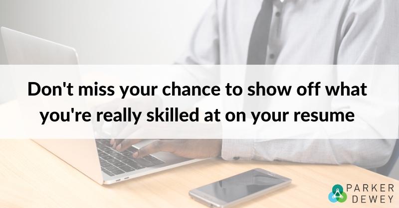 how-to-decide-resume-skills