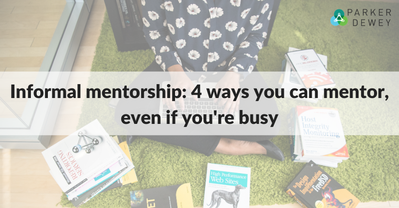 informal-mentorship