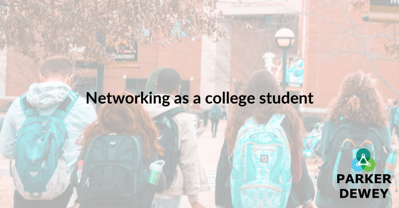 network-college-student