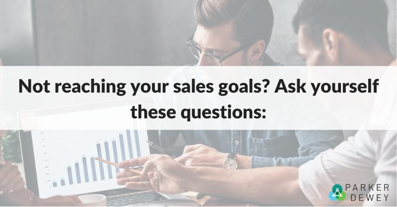 sales-goals-productivity